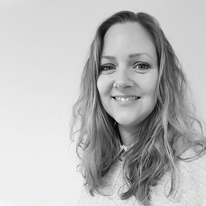 Pernille Bergh Hansen